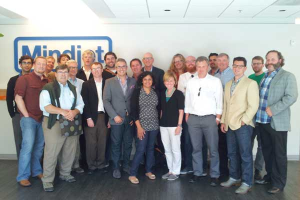 original agile marketing manifesto members
